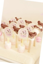 Mallows-pops Minnie