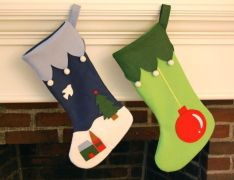 6acad5aaa17cf3f472c8345cf6af092d--diy-felt-christmas-stockings-diy-stockings